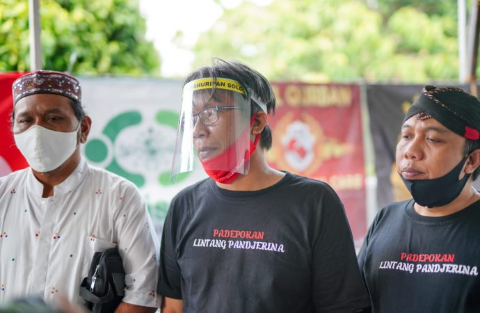 NUCARE-LazisNU United Kingdom Fokus Bagi Qurban untuk Komunitas Difabel dan Jompo