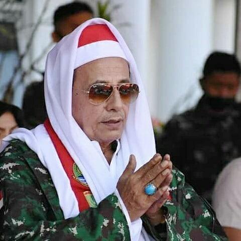 Ajak Jaga Keutuhan Negara Habib Luthfi Ansor Jangan Diam Jika Nu Dihina Nu Jatim Online