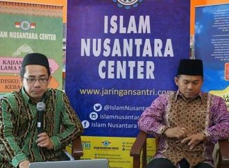 Ust Yusuf Suharto: Harus Ada Jihad di Medsos