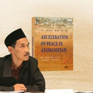 NU Mendayung antara Masyumi dan PKI