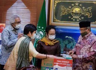 Pandemi Belum Berakhir, PBNU: Tunda Pilkada Serentak
