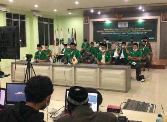 Presiden Bakal Hadiri Konbes GP Ansor di Minahasa Secara Virtual