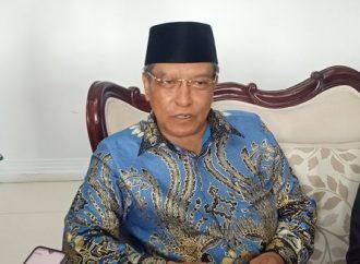 Ketua Umum PBNU: Tetap Laksanakan Protokol Kesehatan
