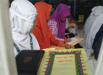Menyambut Karya Kiai Afifudin Dimyathi, Kitab Jam' Al-Abir