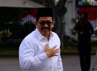 Fachrul Razi Positif Covid-19, Delegasikan Tugas ke Wamenag Zainut Tauhid