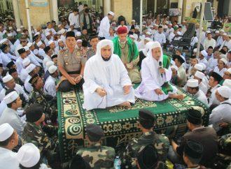 Nabi Muhammad Bukan Orang yang Menakuti Umat, Pesan Habib Luthfi