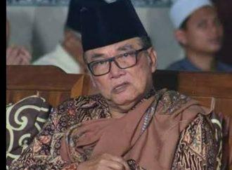 KH Fuad Jazuli Menghadap ke Rahmatullah, Warga NU Jawa Timur pun Berduka