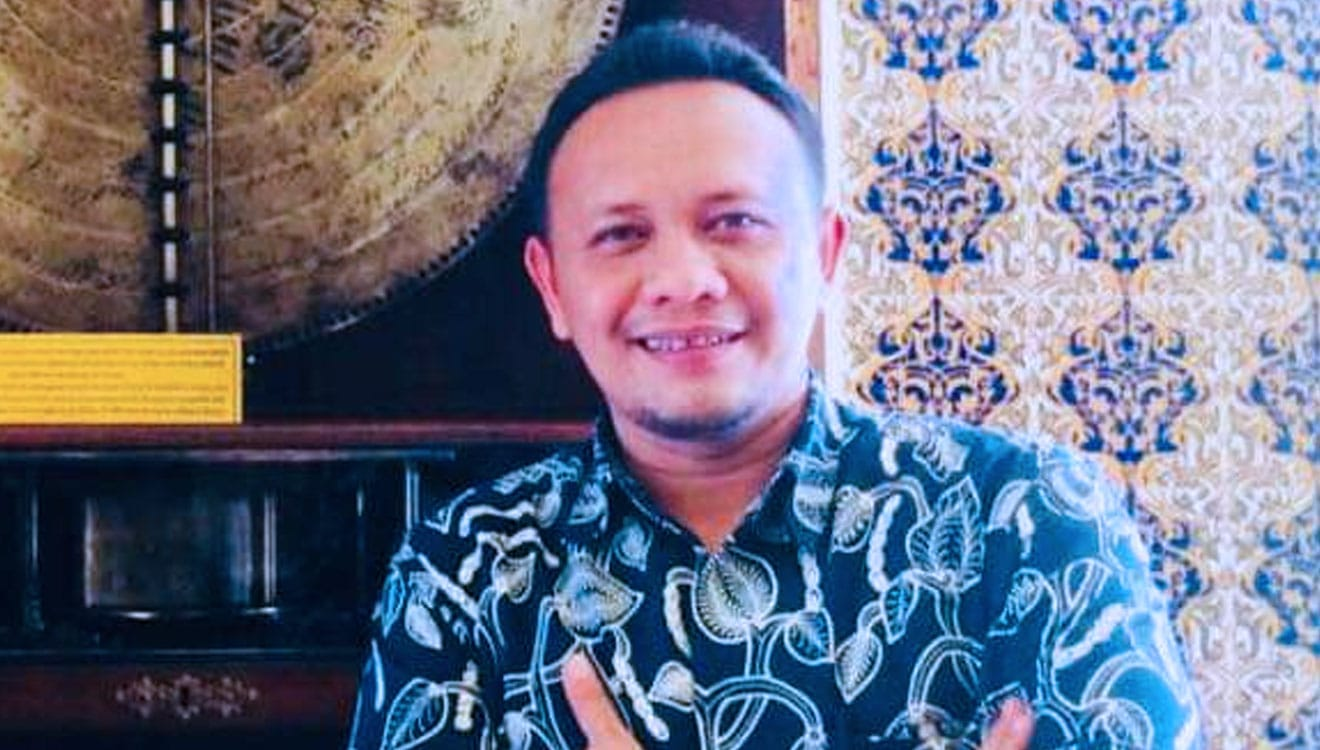 M. Hasan Chabibie, Santri yang Dianugerahi Top IT Manager on Digital Implementation