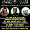 Tiga Kiai Wafat, PWNU Jatim Instruksi Salat Ghaib