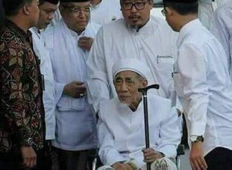 Amalan Perlancar Rezeki, Ijazah Mbah Maimoen Zubair