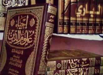 Pesan Imam Al-Ghazali: Ilmu itu Juga Amal