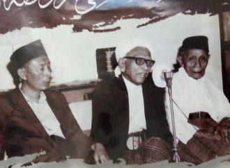 Pidato KH Wahab Chasbullah di Parlemen 1957 Tentang Hukum