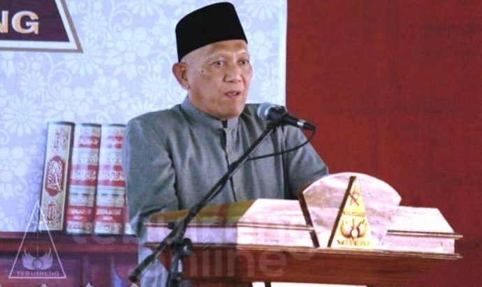 KH Abdul Hakim Mahfudz: Teladani Nabi, Semangat Menuntut Ilmu