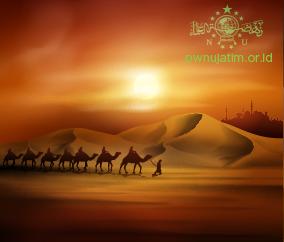Kisah Nabi Musa dan Nabi Harun Mendatangi Raja Fir'uan
