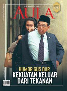 Edisi Desember Rindu Gus Dur