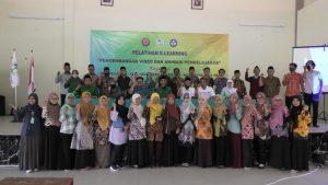 Tingkatkan Kompetensi SDM Guru, PC PERGUNU Sidoarjo bekerjasama dengan Simolec Kemendikbud RI