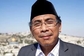 Benarkah Ada Kekosongan Kepemimpinan Islam? Jawaban Gus Yahya Sangat Menghentak