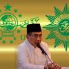 Gus Yahya: Moderasi Islam, Tantangan NU dan Muhammadiyah