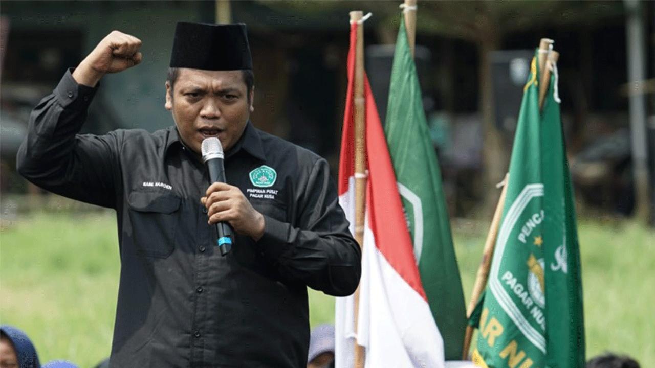 M Nabil Haroen tentang aksi Kelompok MRS FPI