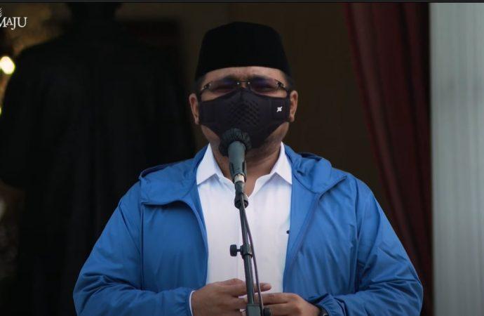 Dari Ansor Pimpin Kemenag, Gus Yaqut Bertekad Jaga Islam Penuh Rahmat