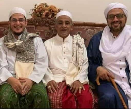 Habib Hasan bin Hud Assegaf Wafat, Dimakamkan di Maqbarah Al-Anwar Pasuruan