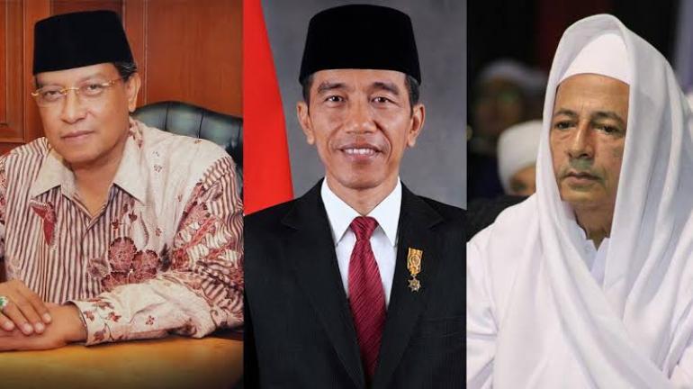 Tiga tokoh dari Indonesia tersebut masuk dalam 50 Muslim teratas dalam daftar 500 Muslim Dunia Paling Berpengaruh tahun 2021 versi The Royal Islamic Strategic Studies Centre (RISCC).