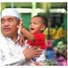 KH Nuruddin A. Rahman, Dapur Pemikir BASSRA
