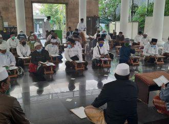 Lima Ciri Khas Masjid NU