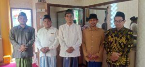Katib Syuriah PBNU bersama Tim Aswaja NU Center Jombang